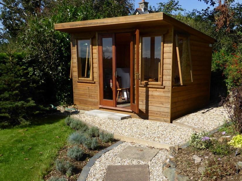 Garden Summerhouse