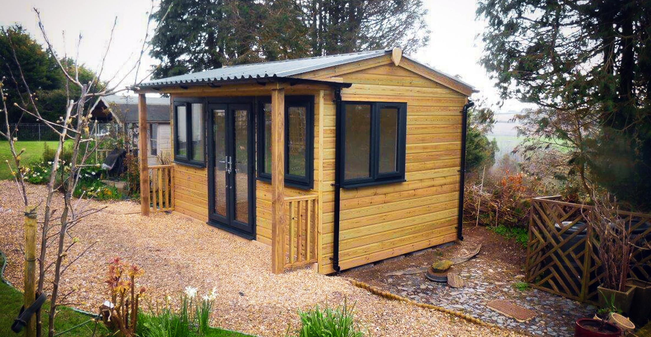 Wooden Garden Studios